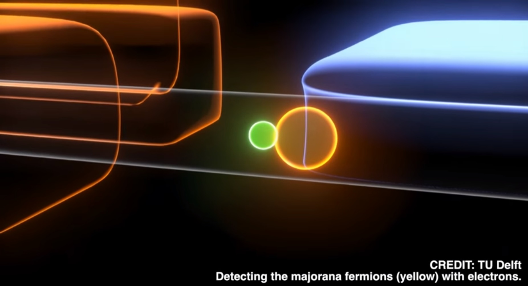 majorana fermion