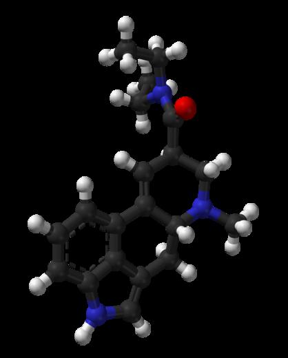 molecula-lsd