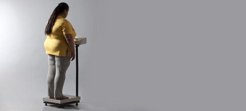 Número de obesos no mundo já é maior do que de pessoas que estão abaixo do peso