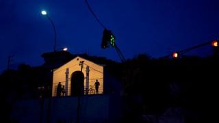 APTOPIX Venezuela Electricity Crisis