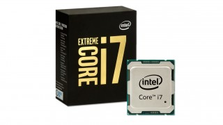 Intel® Core™ i7 processor Extreme Edition (Credit: Intel Corporation)