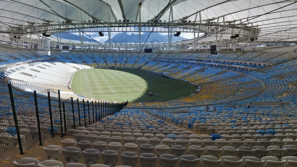 As arenas dos Jogos do Rio já estão no Google Street View, e selecionamos as mais legais