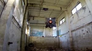 O City Scanner de Half-Life 2 ganhou vida com este drone modificado