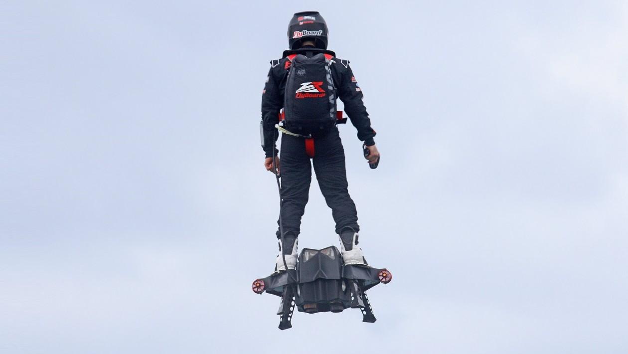 flyboard air 2