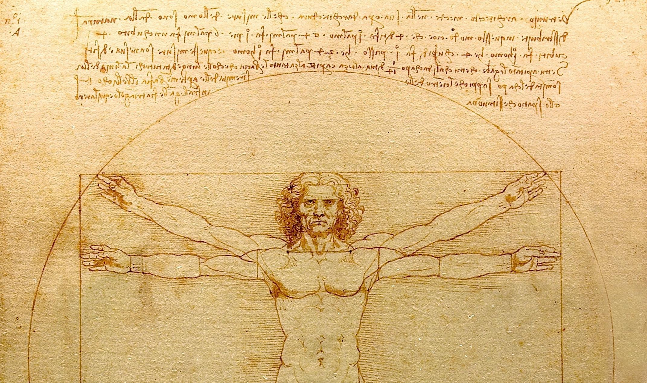 O ambicioso plano de reconstruir o genoma de Leonardo da Vinci -