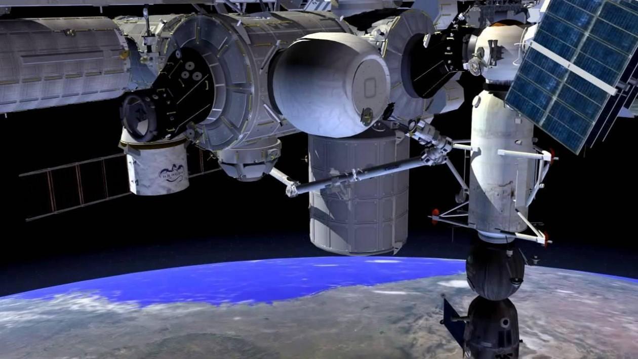 Habitat inflável da NASA não consegue se expandir e ninguém sabe o motivo