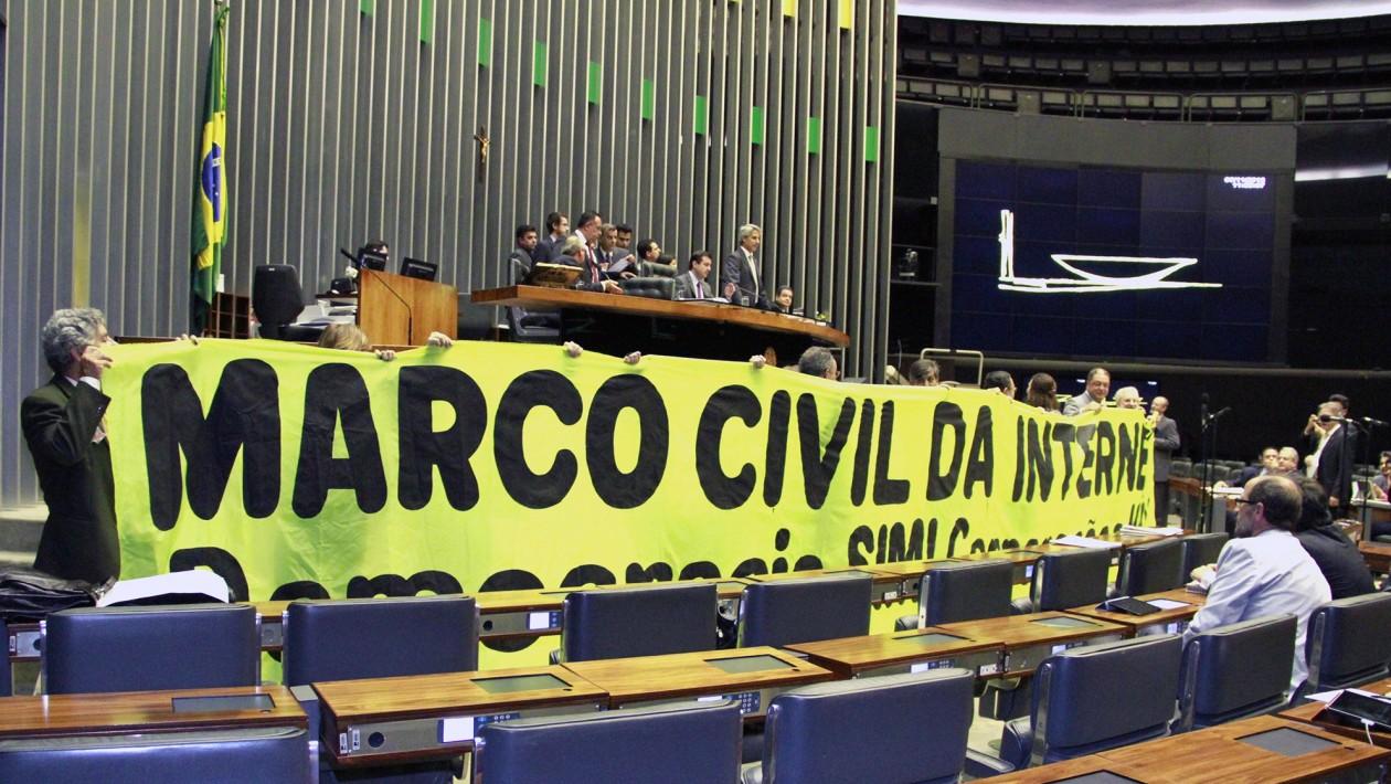 marco civil camara