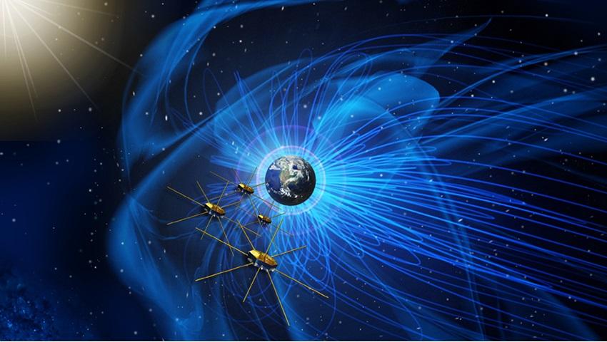 Um grande mistério sobre o campo magnético da Terra foi solucionado