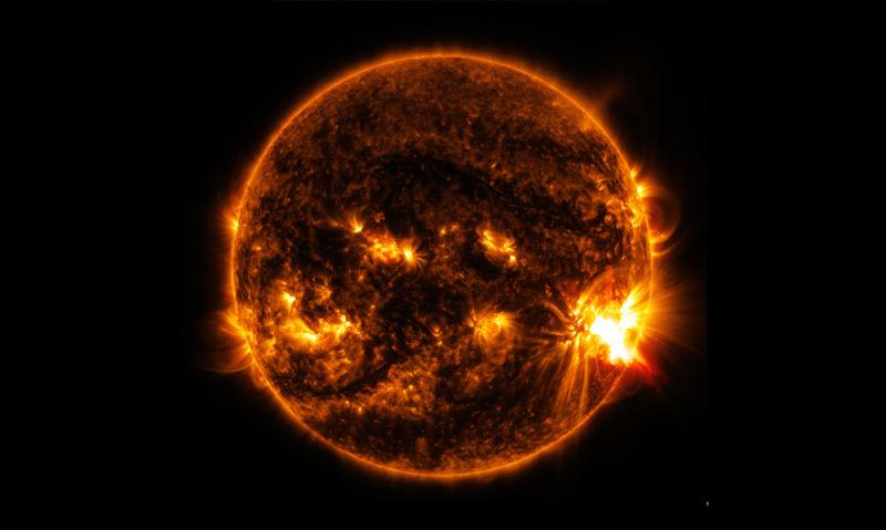 Astrônomos podem ter solucionado um dos grandes mistérios sobre a origem da vida