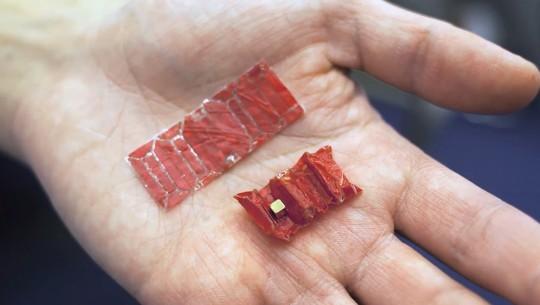 robo origami