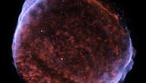 Pesquisadores descobrem observações de 1006 d.C. da supernova mais brilhante já vista