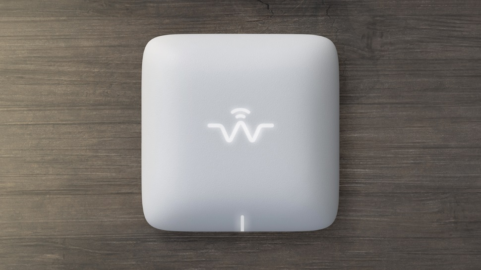 Este dispositivo transforma a rede Wi-Fi da sua casa em um sistema de segurança anti-invasores