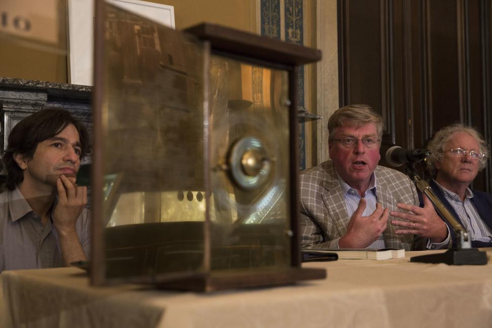 As novidades sobre o computador mais antigo do mundo