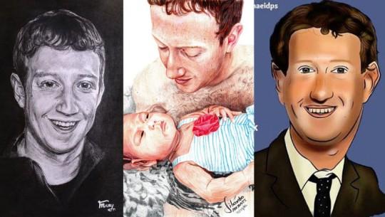 Mark Zuckerberg, cofundador e CEO do Facebook, posta com alguma frequência na rede social. Porém, você já parou para ver os tipos de comentários? A gente resolveu dar uma olhada e não faltam homenagens bizarras ao Zuck.