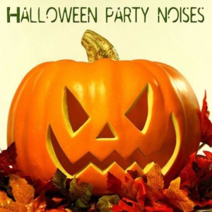 halloween-party-noises-album