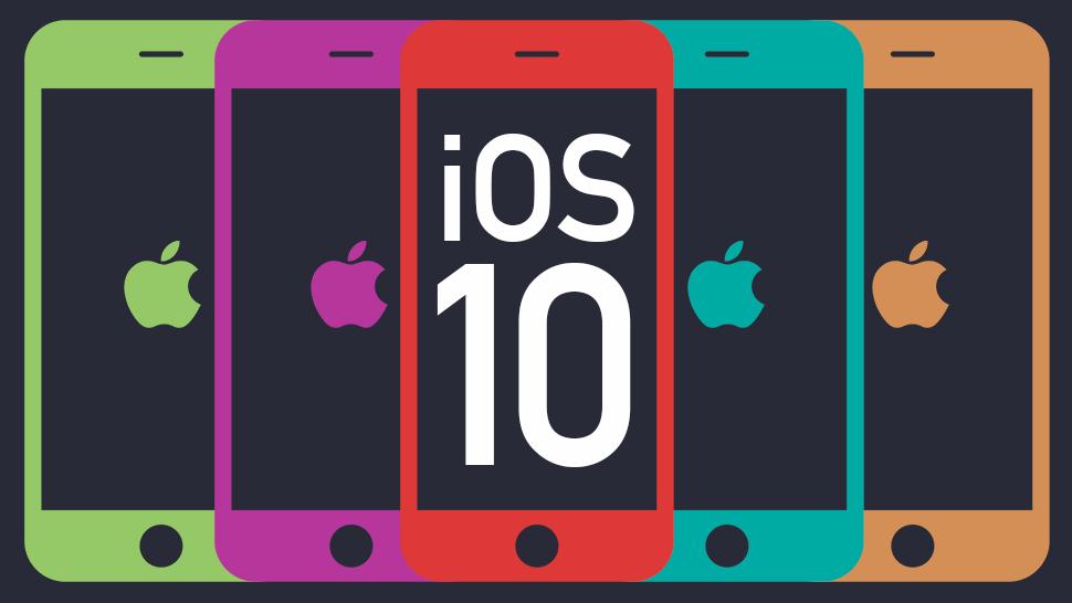 Os detalhes do iOS 10, que chegará a iPhones e iPads lançados desde 2012