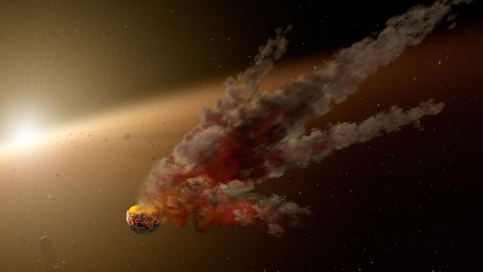 """Astrônomos talvez enfim consigam solucionar o mistério da """"megaestrutura alienígena"""""""
