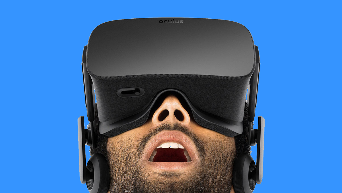 Oculus, do Facebook, volta atrás em polêmica sobre DRM na realidade virtual -