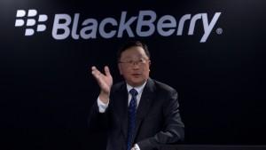 BlackBerry vai parar de fabricar smartphones e se concentrar em software