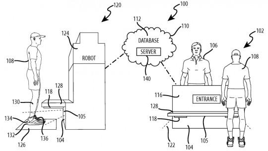 disney-patente