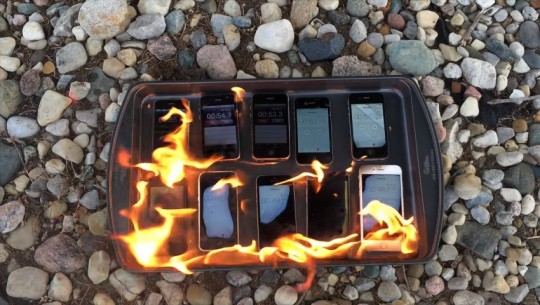 iphone-fogo
