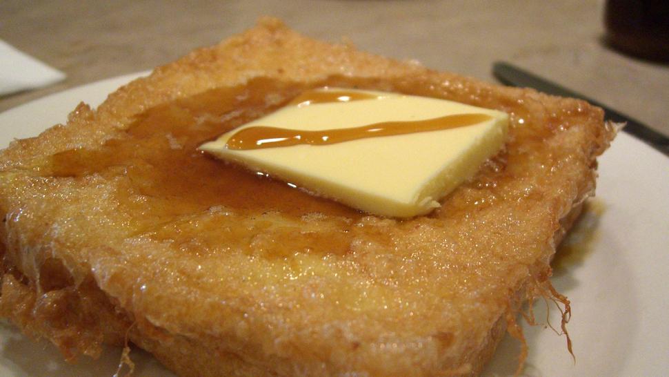 Novo estudo sugere que a manteiga não é tão demoníaca para a saúde