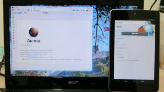 mozilla firefox linux android