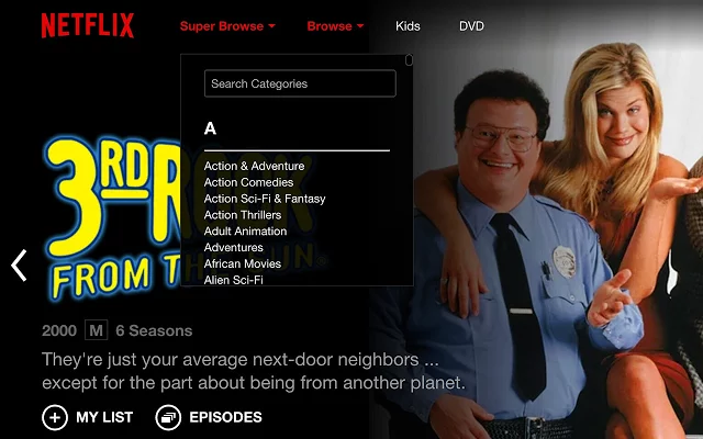 netflix-super-browser