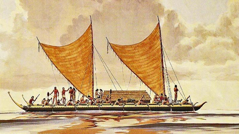 Como um gene potente de obesidade ajudou os samoanos a conquistarem o Pacífico Sul