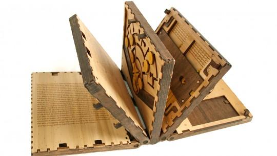 Codex-Silenda