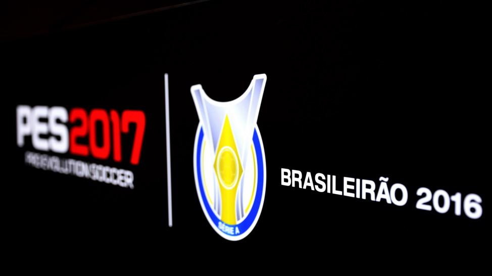 PES 2017 terá Brasileirão licenciado e lança trailer com clubes e estádios brasileiros -