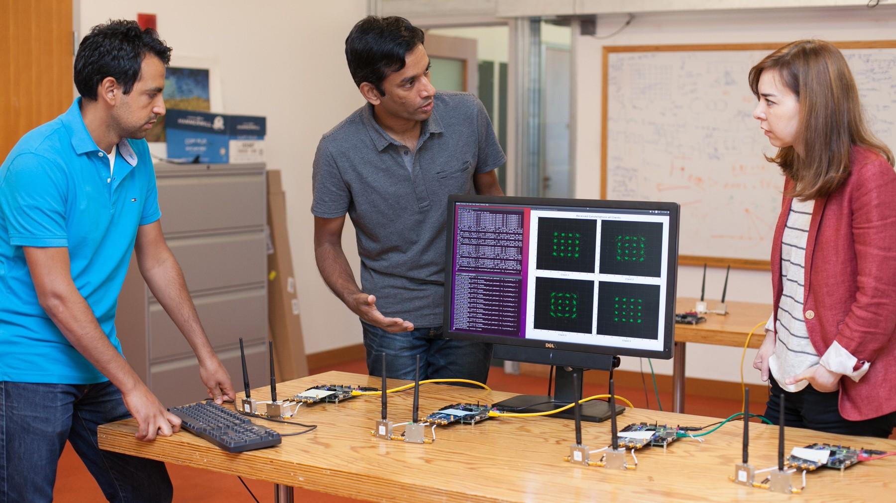 Tecnologia do MIT promete resolver o problema das redes Wi-Fi congestionadas -