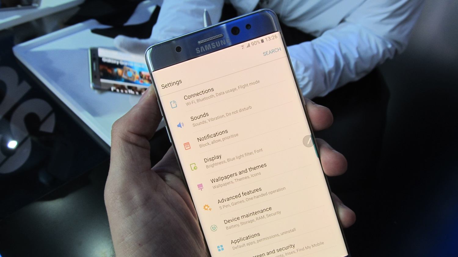 samsung galaxy note 7 hands-on (10)