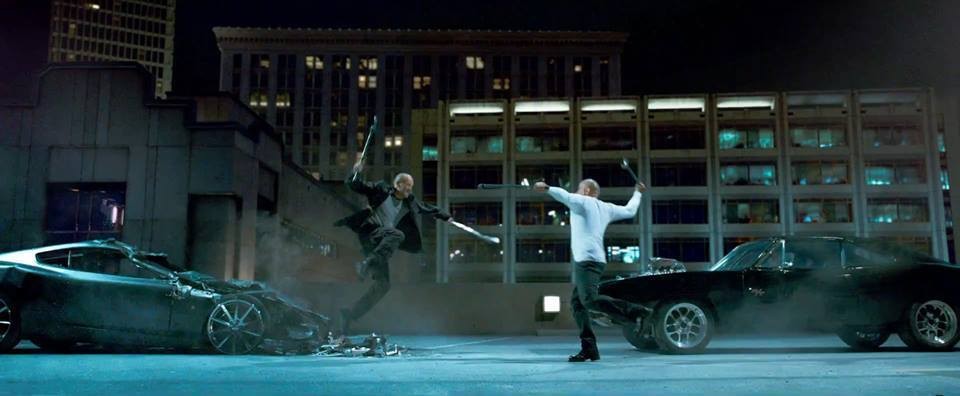 Furious7_fight