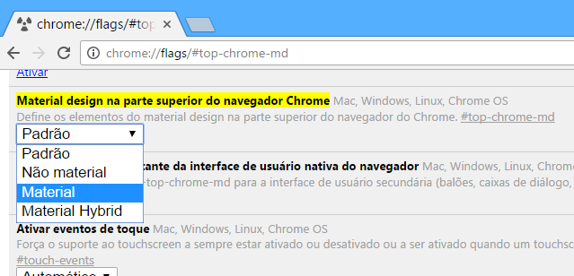 chrome 53 flags