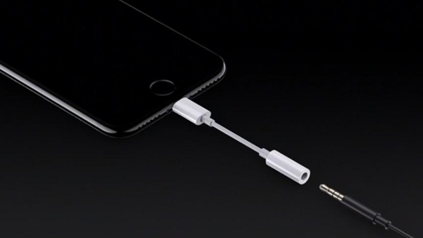 c1747ac6031 Apple explica por que removeu a entrada tradicional para fone de ouvido no iPhone  7