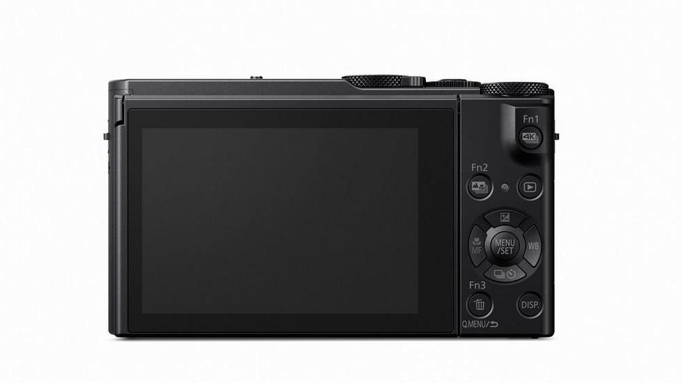 Nova câmera compacta Lumix LX10, da Panasonic, é mais barata do que parece