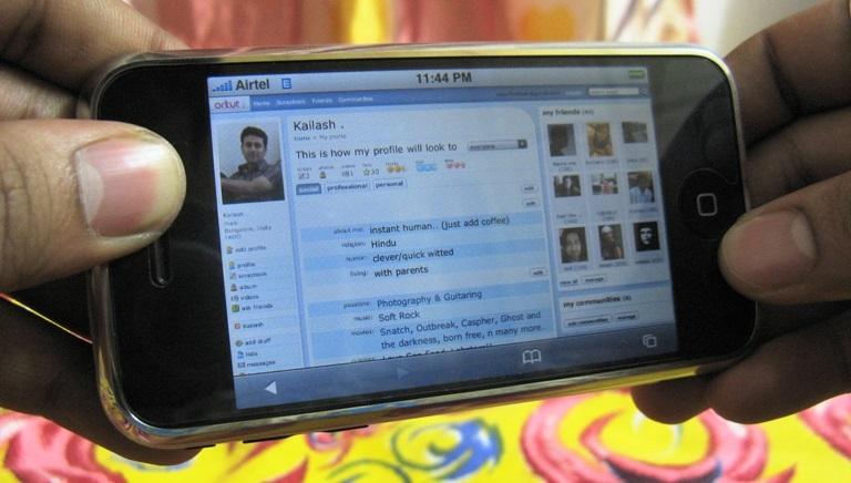 Seus arquivos do Orkut serão deletados muito em breve; veja como salvá-los -