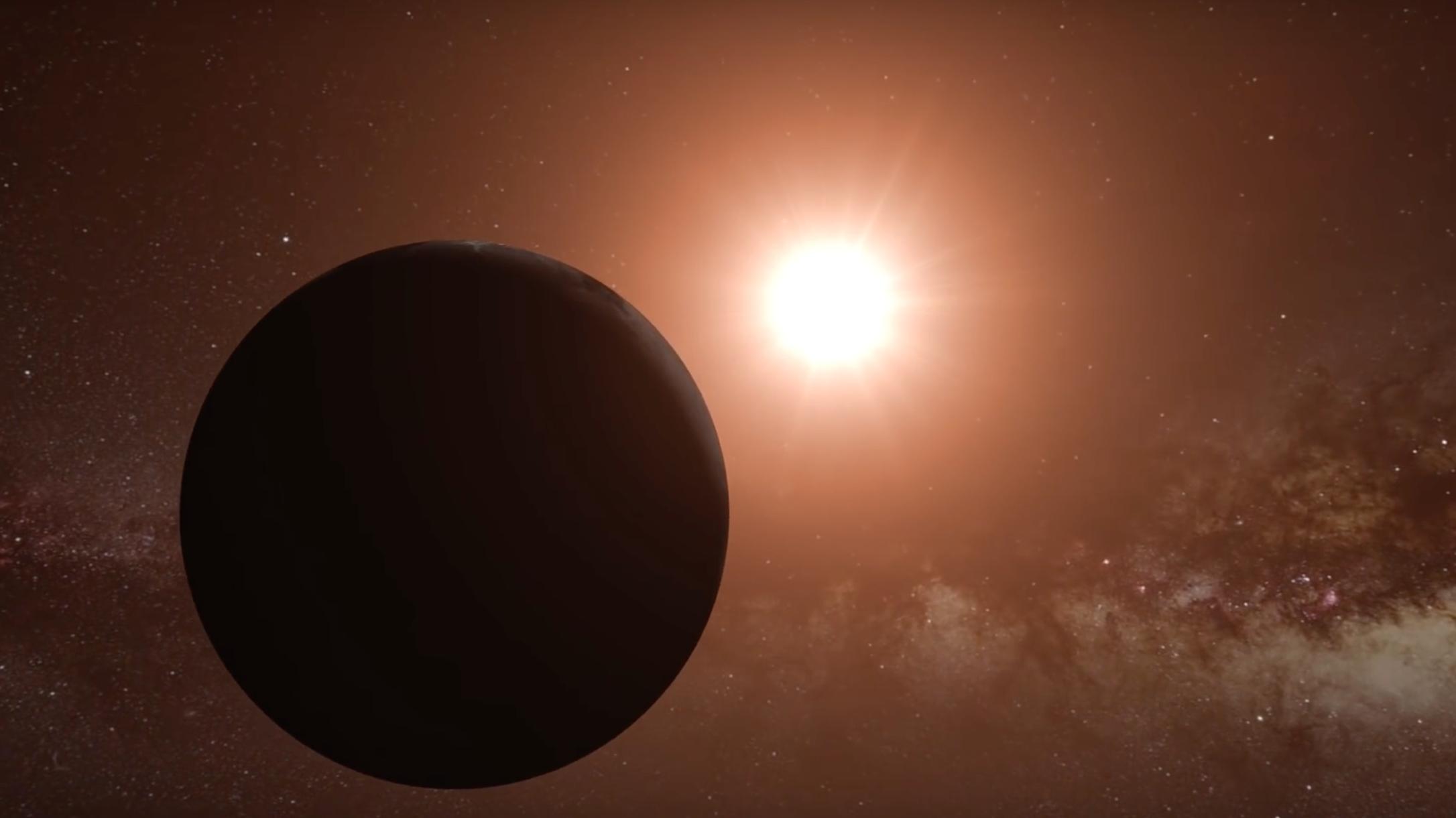 Como conseguiremos descobrir se o exoplaneta Proxima b é realmente habitável