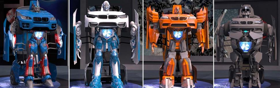 transformer-modelos