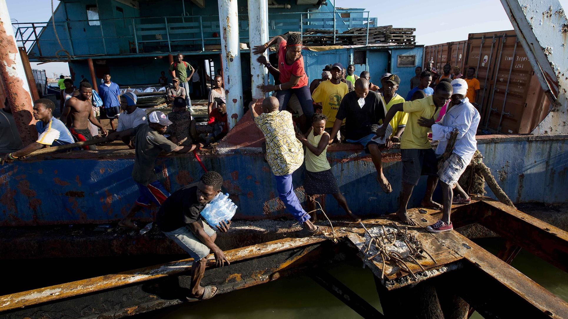 Como a tragédia do Haiti serve de alerta para as cidades brasileiras