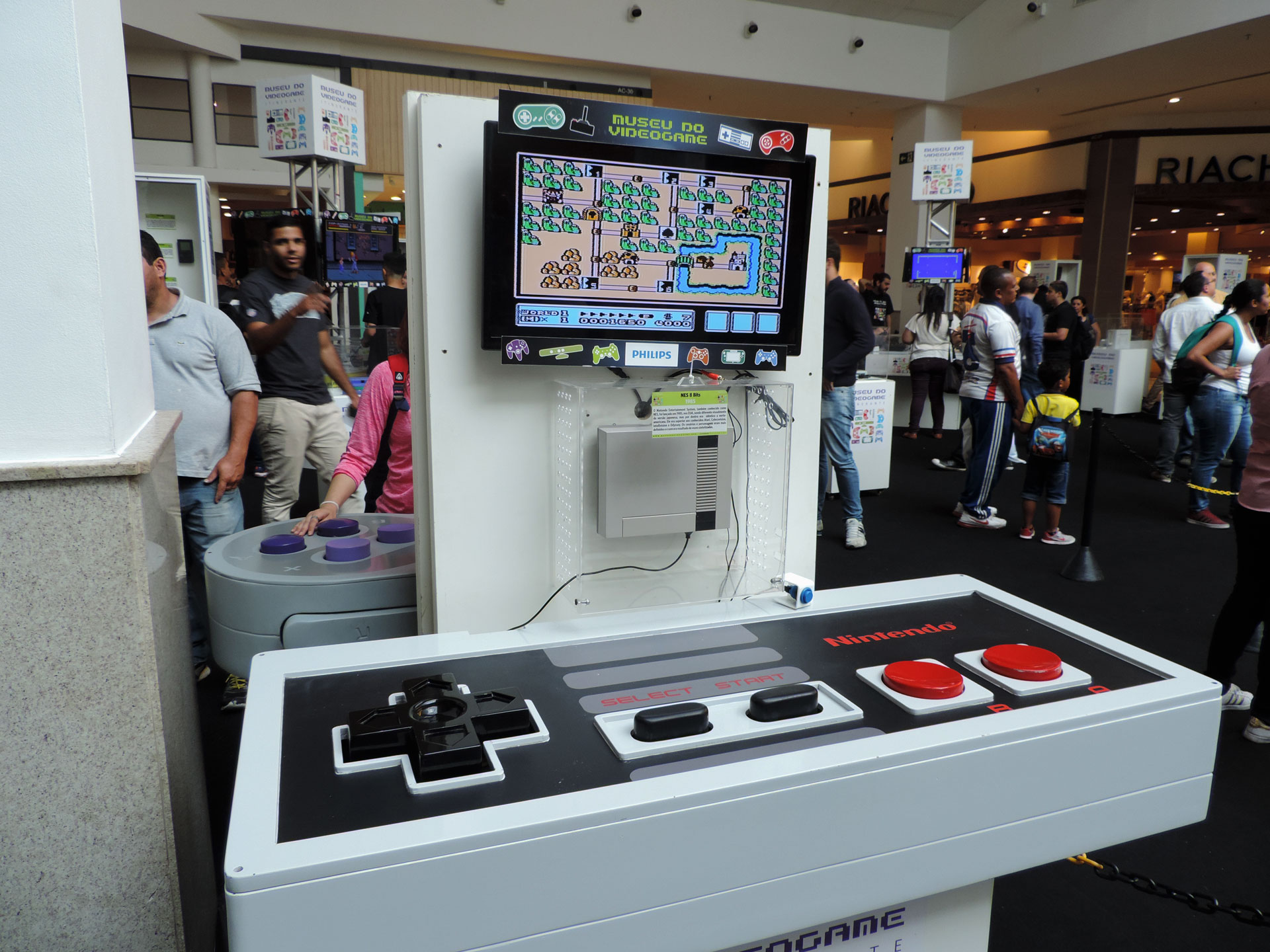 NES_Controle