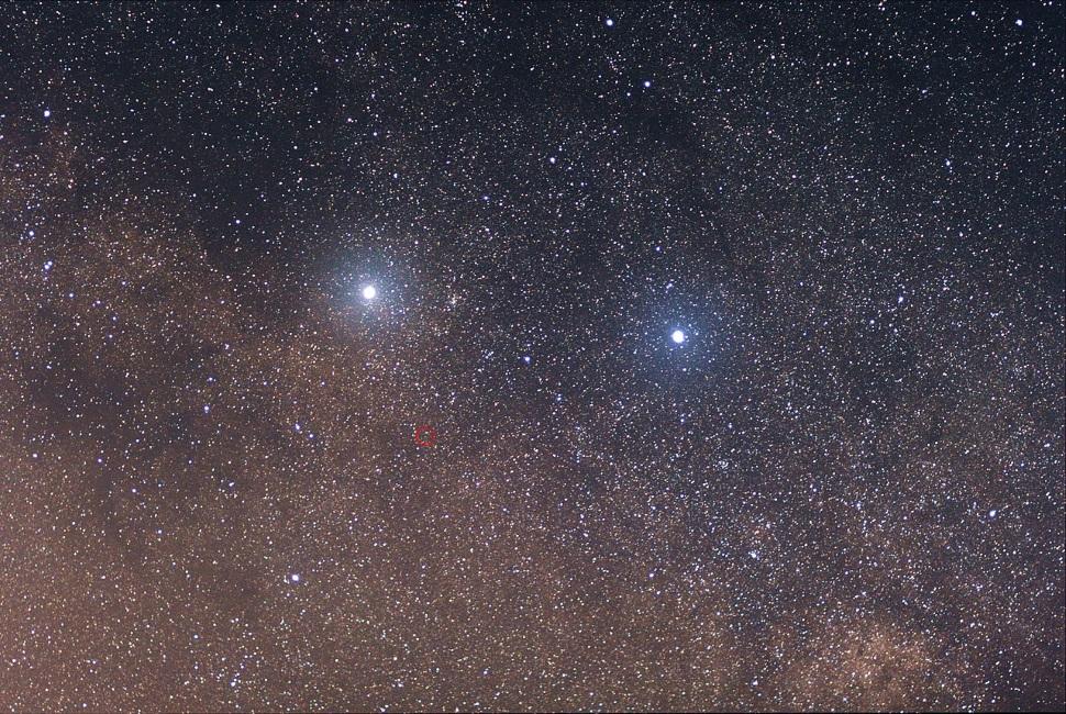 O ambicioso plano para encontrar a próxima Terra usando um pequeno telescópio espacial