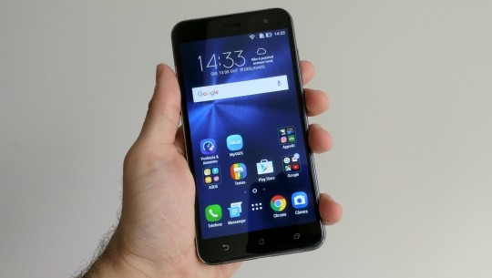 asus zenfone 3 hands-on 1