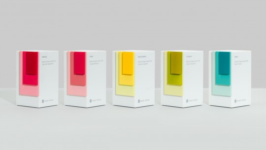 google material awards 2016