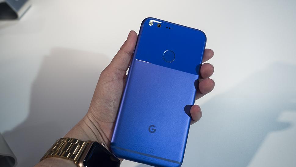 O que dizem os reviews do smartphone Google Pixel
