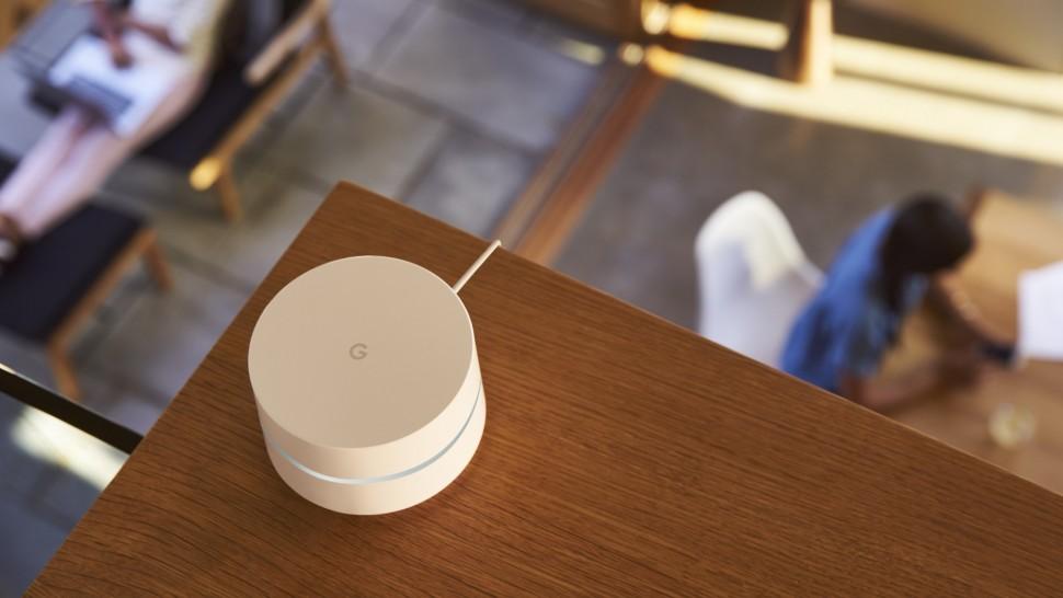 google wifi 2