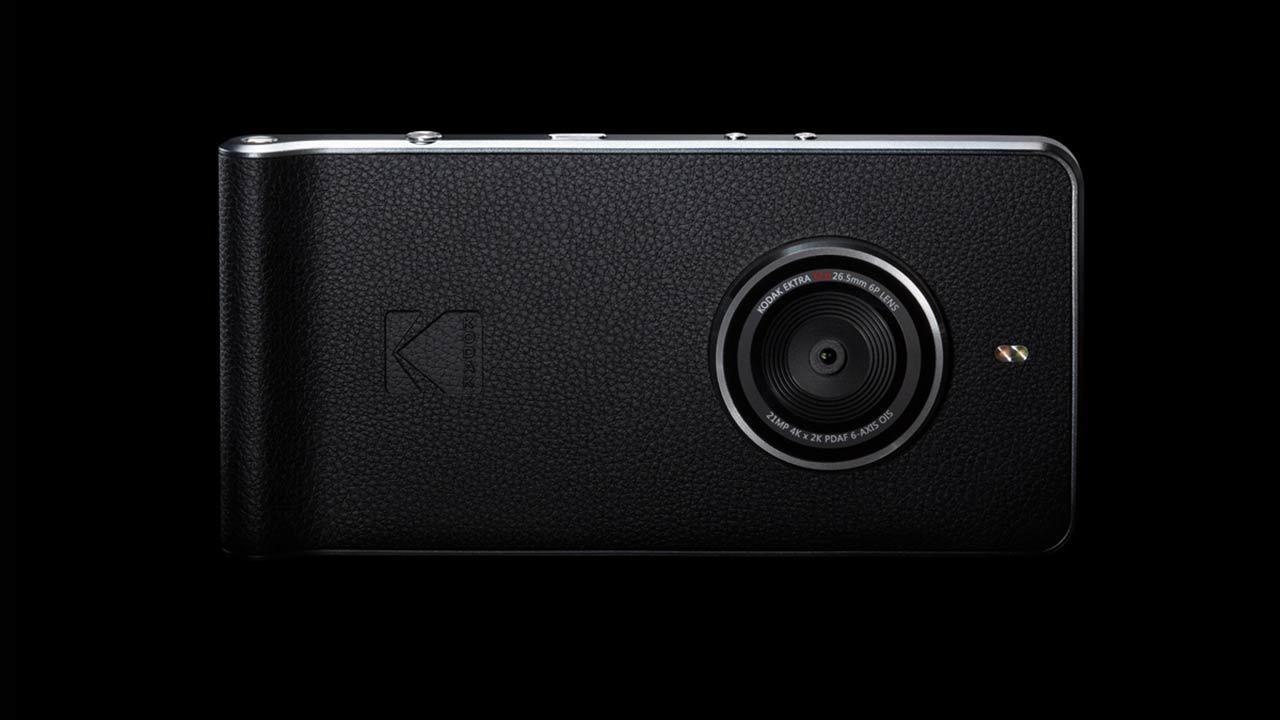 ab39a2951e70b O novo smartphone da Kodak parece uma câmera antiga - Gizmodo Brasil