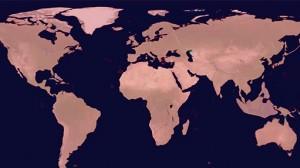 Qual foi o último lugar na Terra descoberto pelos humanos