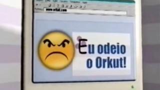 orkut tela